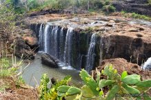 Cascadas el salto de Ixtagapa (7)